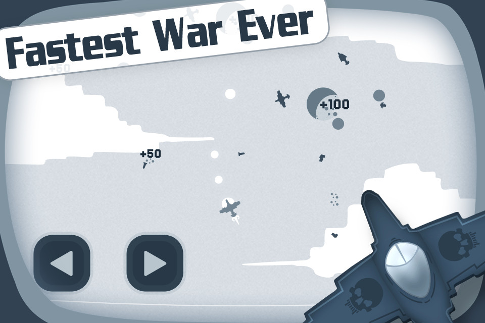Vlambeer - 'we fully intend to' fight iOS Luftrausers clone