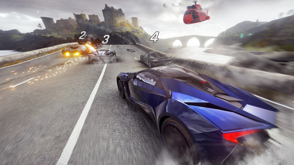 Asphalt 9: Legends cheats and tips - A full list of EVERY car in the game