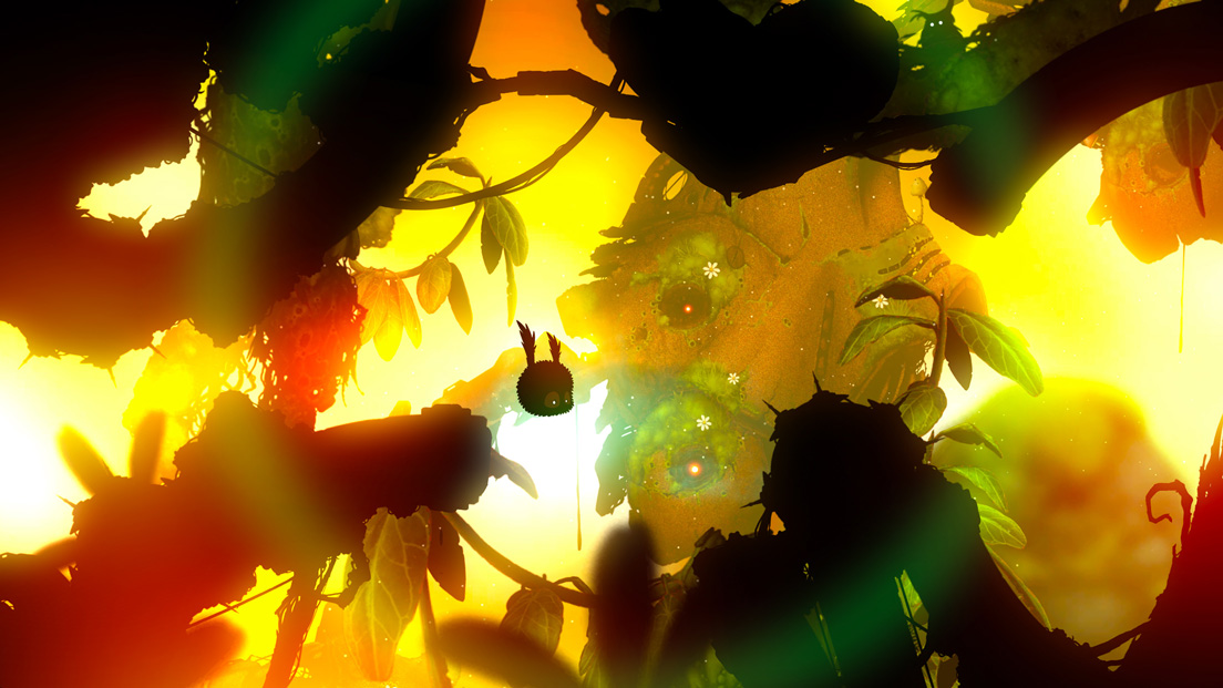 Surprise! Badland 2 hits the App Store