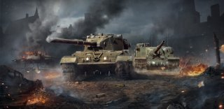 World of Tanks Blitz 2.1 update rolls out shortly, here's what's included
