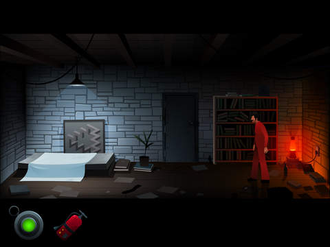 Time-traveling adventure game The Silent Age is now available on Apple TV