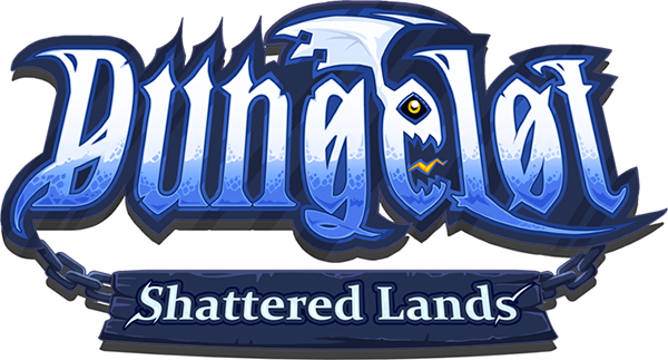 E3 2015: Dungelot: Shattered Lands is a roguelike combined with Minesweeper