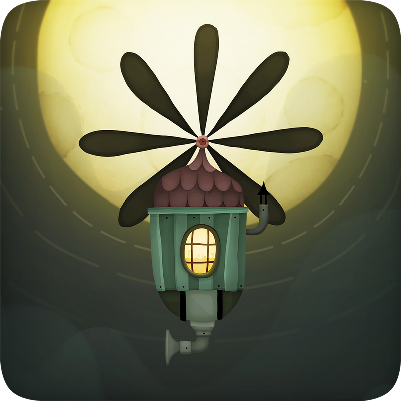 [Update] Moonlight Express is out now on the App Store