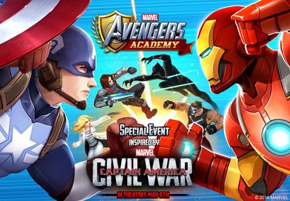 Marvel Avengers Academy's next version update makes the game nearly unrecognizable, but is that a good thing?