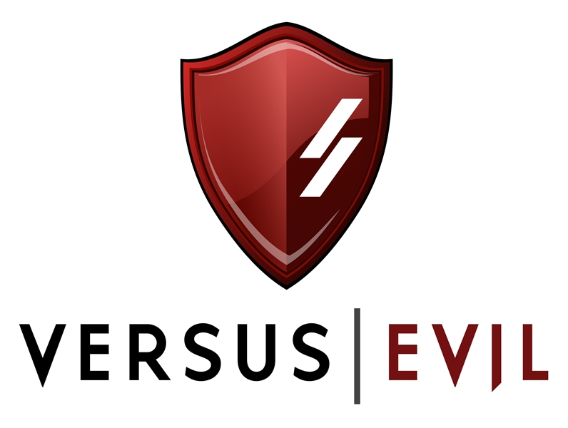 Better late than never - what's up and coming from Versus Evil?