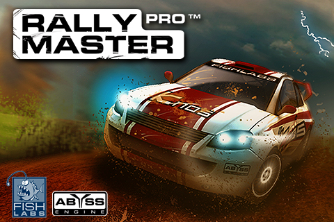 iPhone racing game Rally Master Pro suffers 95 per cent piracy on first day