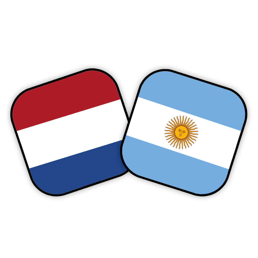World Cup Predictions: The Netherlands vs Argentina