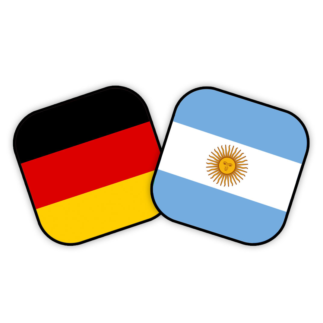World Cup Final Predictions: Germany vs Argentina
