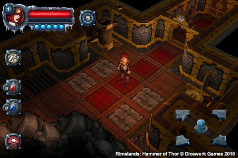 Rimelands: Hammer of Thor goes universal, get updated and gains time-limited $1.99 price