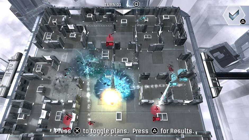 Turn-based tactics gem Frozen Synapse Prime is out now on iPhone and iPad [Update]