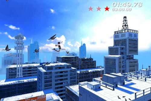 Mirror's Edge free on iPhone and iPad (in some countries)