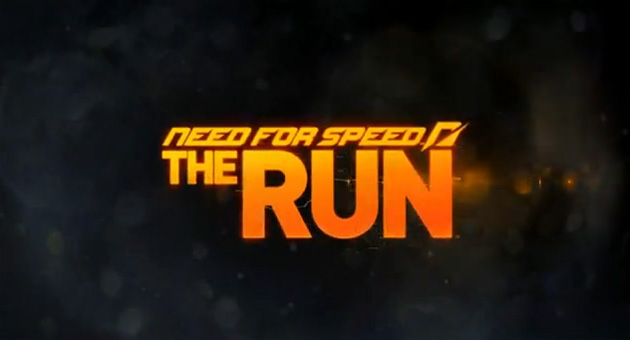 Need for Speed: The Run coming to Nintendo 3DS in November