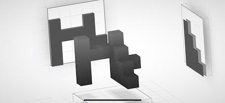 .Projekt review - A smart spatial puzzler that casts a long shadow