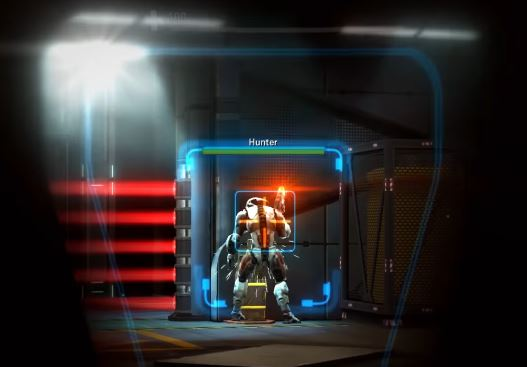 The upcoming Destiny-like for mobile Shadowgun: Legends shows off its main hub in new gameplay video