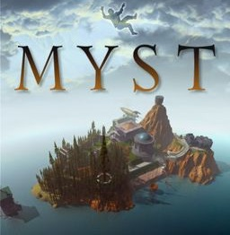 1993 adventure game Myst could be coming to 3DS