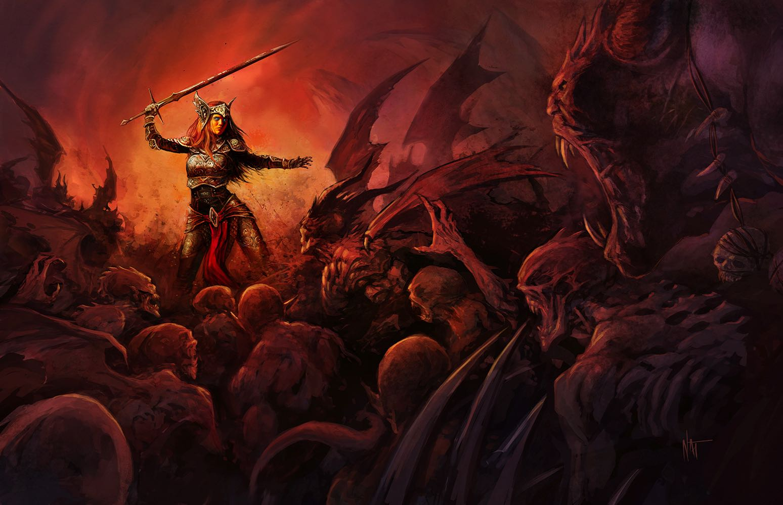 Return to your RPG roots in Baldur's Gate: Siege of Dragonspear, headed to mobile this week