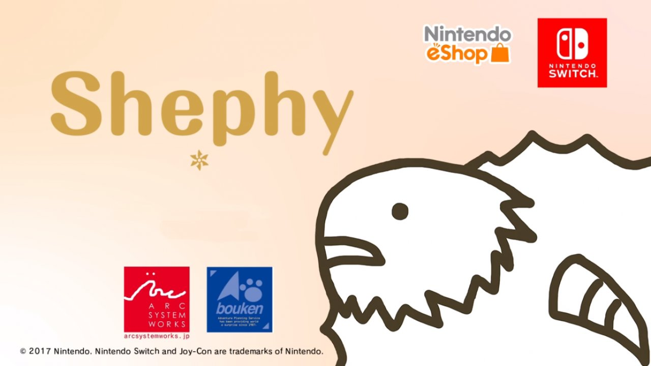 Shephy is a card game all about... sheep sex?