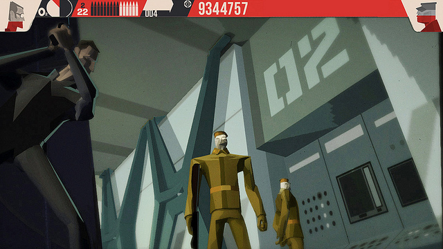 Dynamighty leaks some more information about upcoming espionage thriller CounterSpy