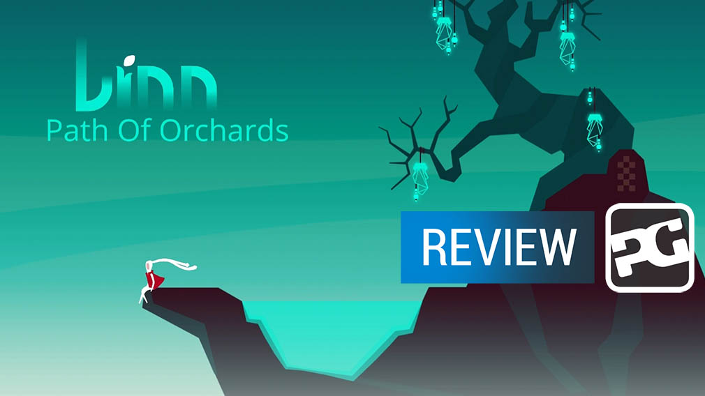 "Linn: Path of Orchards video review - ""Keep your feet on the ground"""