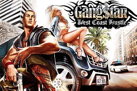 Gameloft rolls out screens for iPhone GTA clone Gangstar: West Coast Hustle