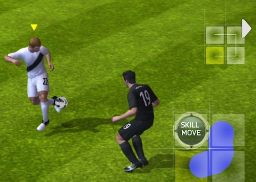 Top 10 FIFA 14 tricks and flicks