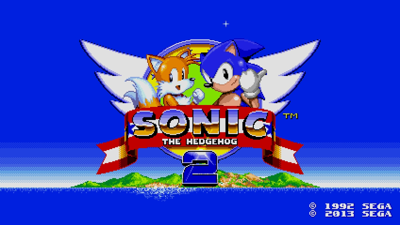 Sonic 2 Remastered, Sega Racing, and Rhythm Thief coming from Sega this winter