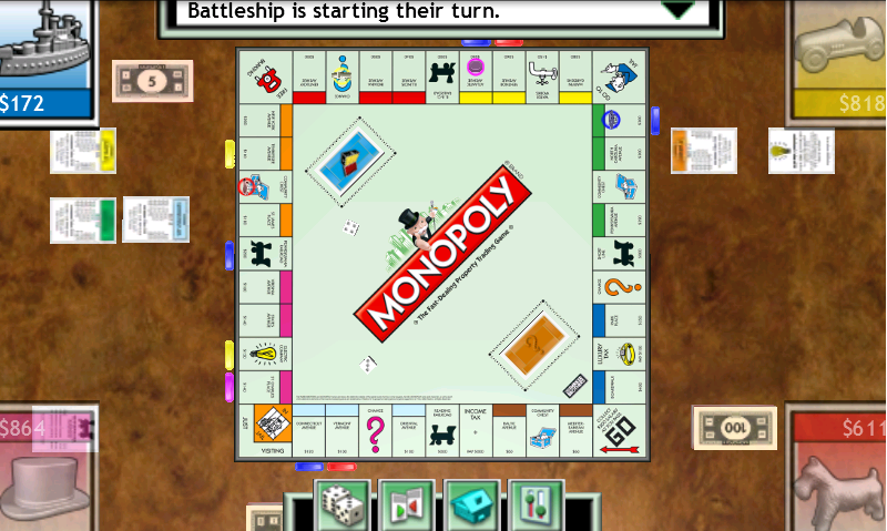 Monopoly Android Review