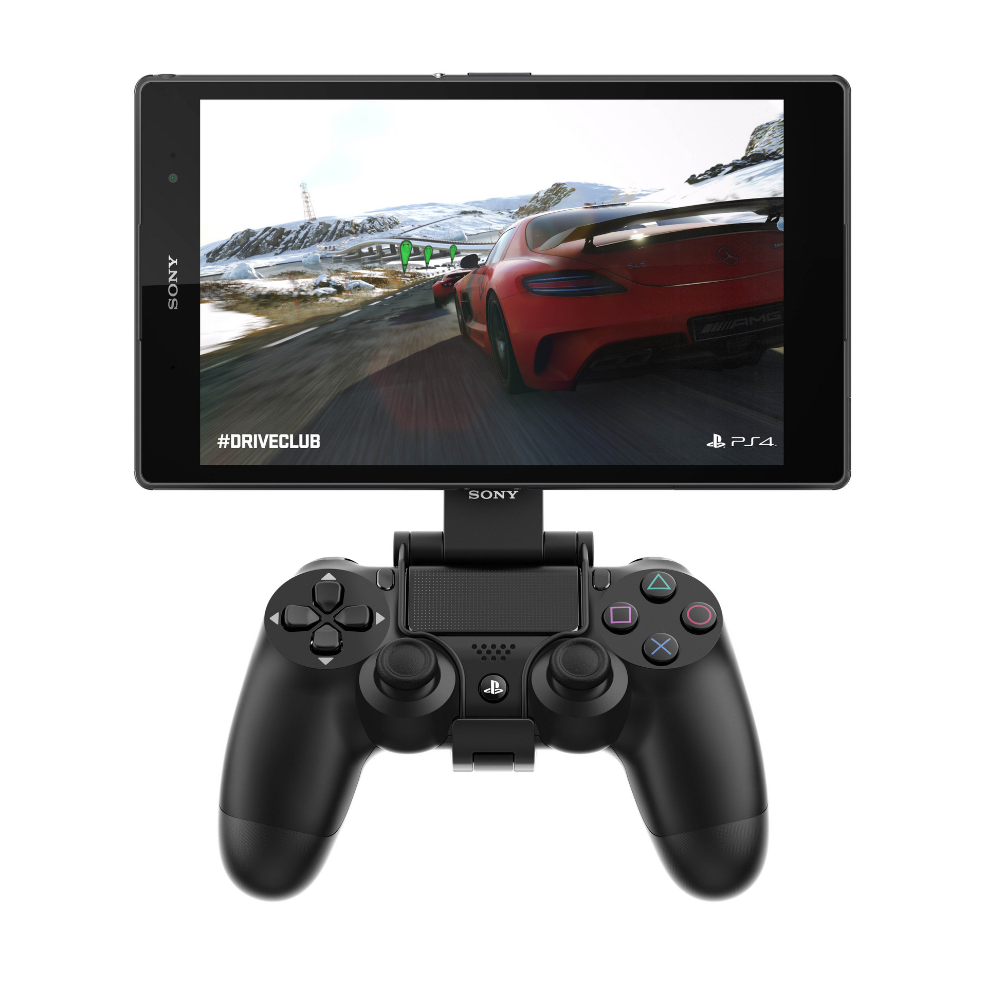 PS4 games can be played on Sony Z3 phones and tablets with remote play