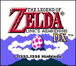 E3 2011: Link's Awakening available today in 3DS eShop, Four Swords coming for free later this year