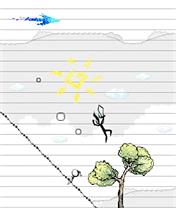 Doodle Escape