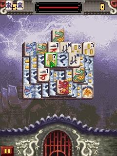 2-4-1 Jewel Quest Solitaire & Super Mahjong Quest Mobile, thumbnail 1.