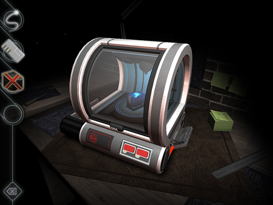 Machinka Museum brings a sci-fi mystery to The Room's fiddly 3D puzzles