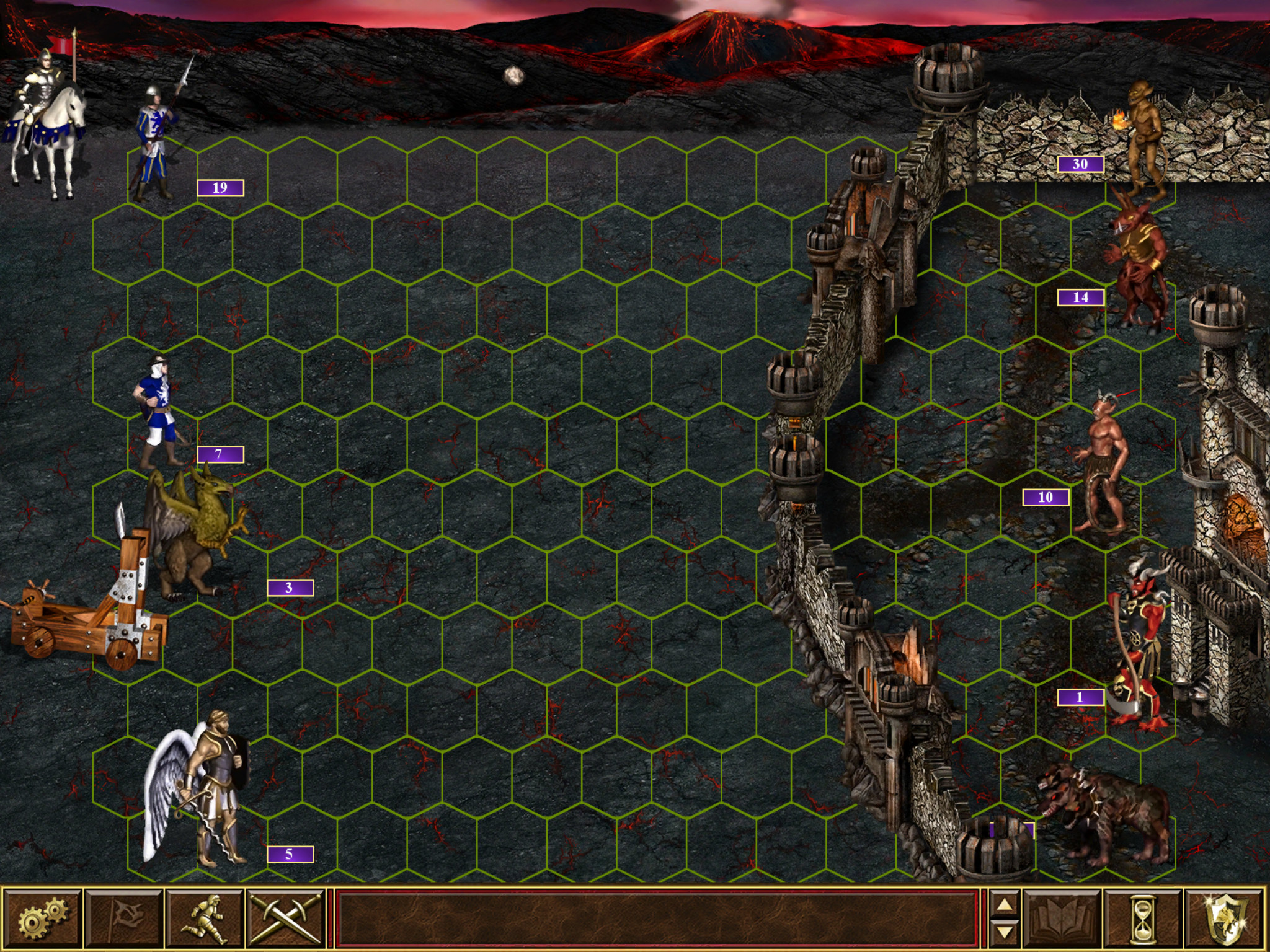 Heroes Of Might And