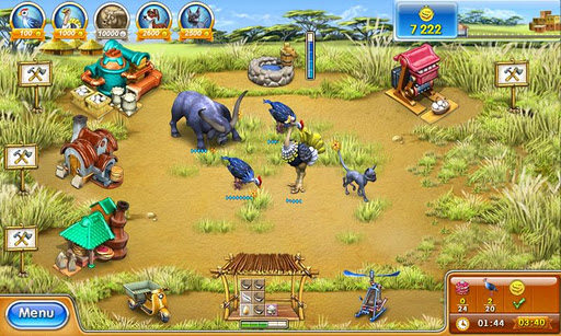 Farm Frenzy 3 | Articles | Pocket Gamer