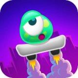 App Army Assemble: Wobblers - A tough as nails endless runner