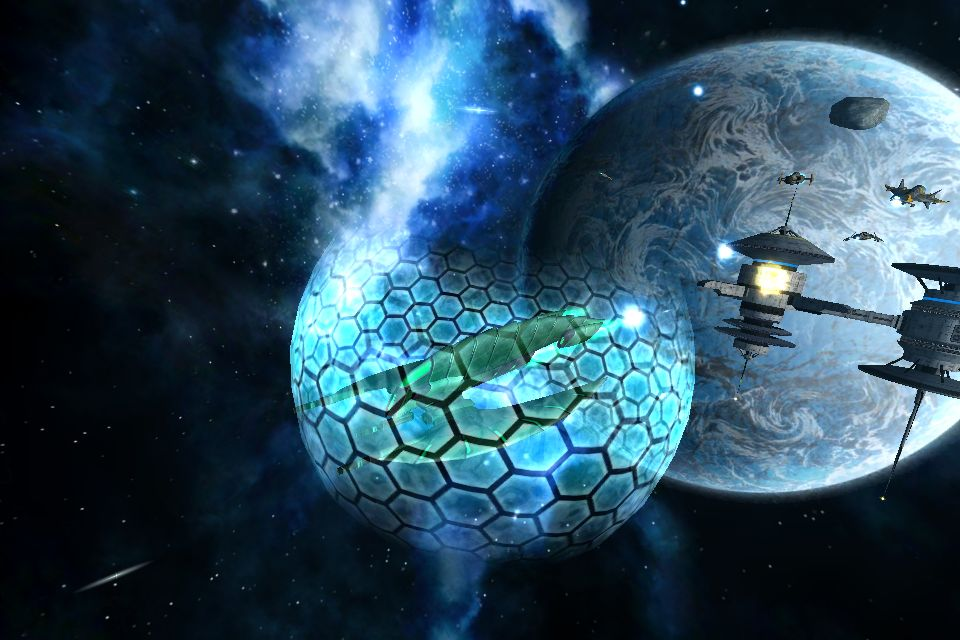 Fishlabs on anticipated Galaxy on Fire 2: Valkyrie update - '£2.39 is the sweet spot'