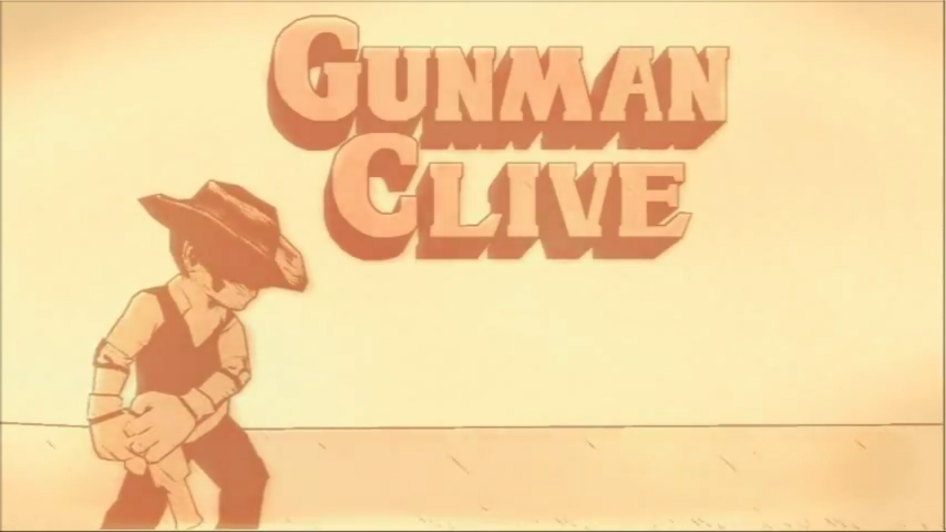 Helium Boy developer working on new iOS and Android action-platformer Gunman Clive