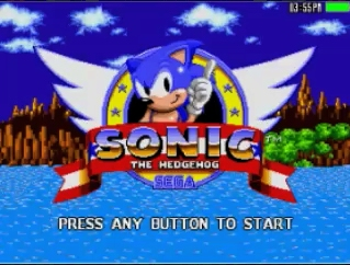 Sonic the Hedgehog games on iOS finally get an update to work on iPhone 6
