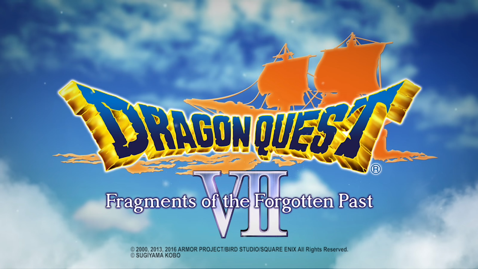 Hands on: How Dragon Quest VII: Fragments of the Forgotten Past has changed for Nintendo 3DS