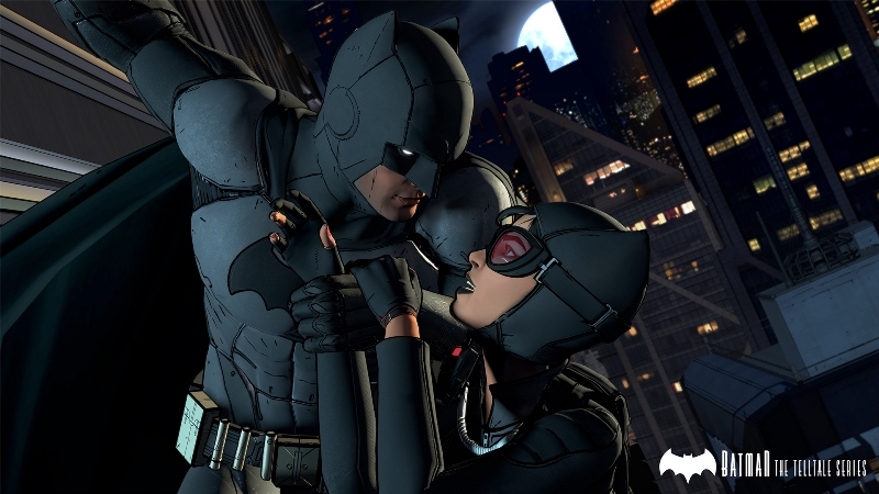 Batman - The Telltale Series: Realm of Shadows review - choice gaming?