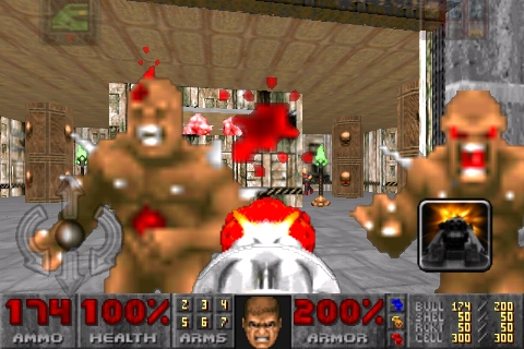 Doom Classic nearing iPhone release