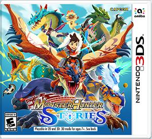 Monster Hunter Stories 3DS review - Monster Hunter meets Pokemon?