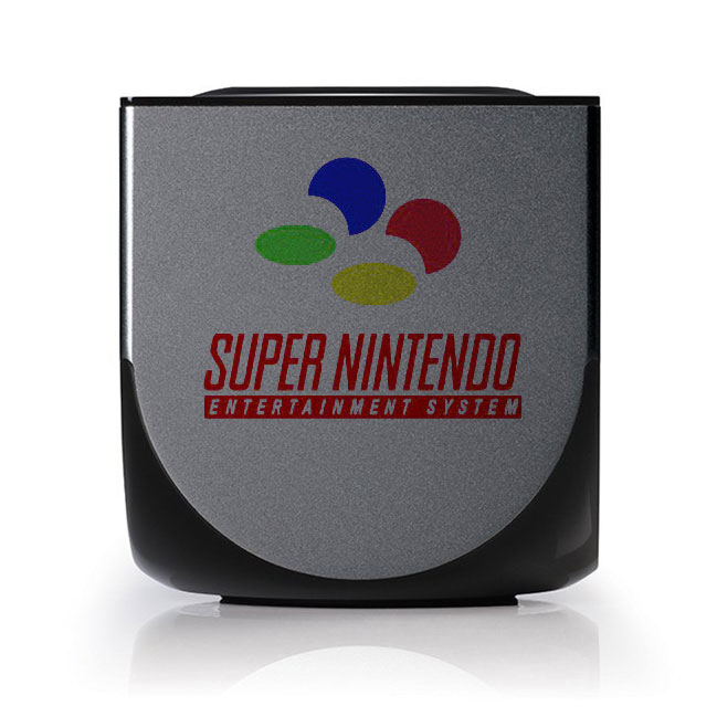 Ouya Emulation - How to play SNES games on your Ouya