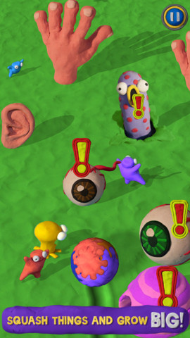 New Claymation auto-roller Clay Jam charms its way onto iOS and Android