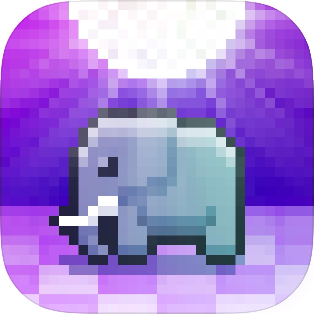 How to start a moon rescue in Disco Zoo on iOS and Android