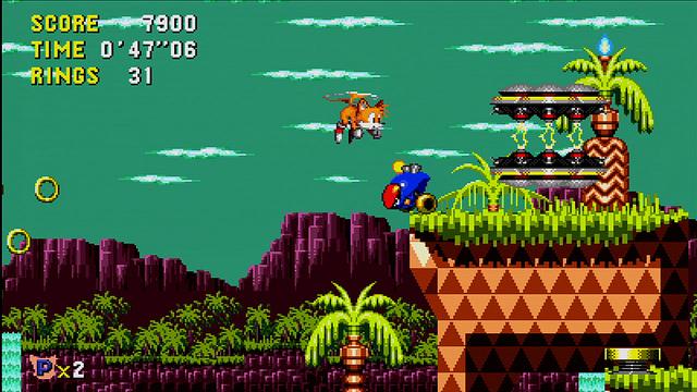 Гайд Sonic CD: советы, которые помогут вам с этой классической версией на мобильных устройствах