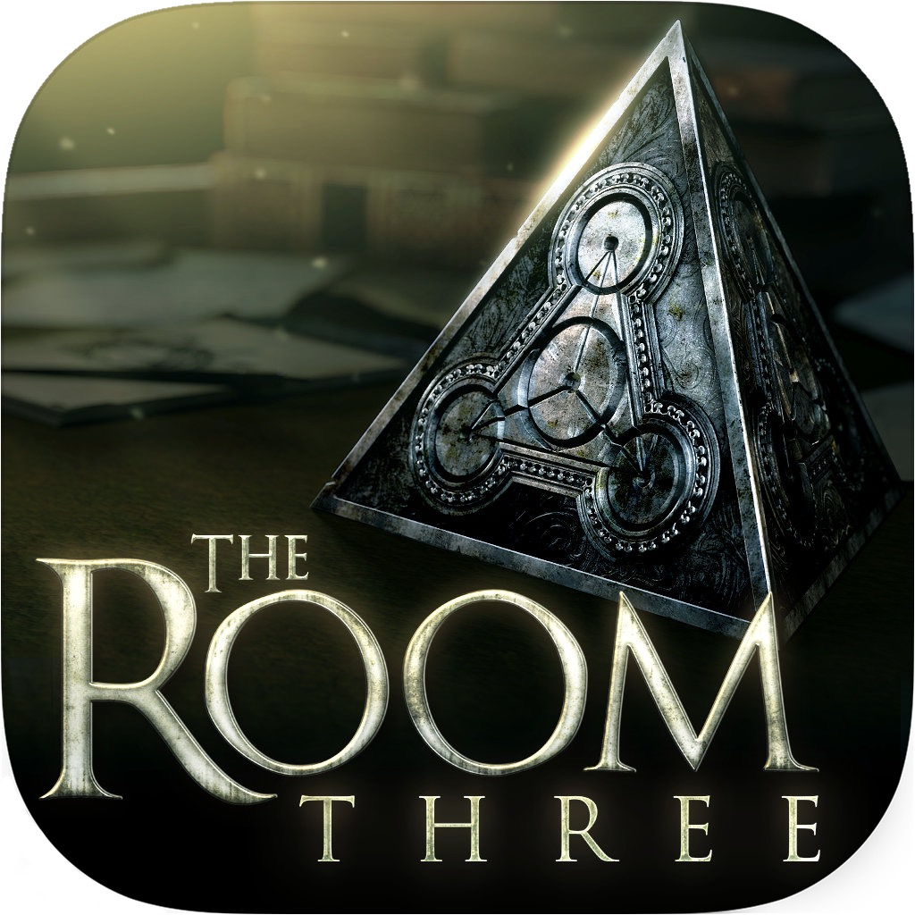 The Room 3 walkthrough - The Imprisoned Ending