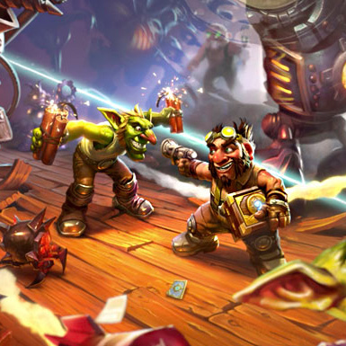 The ultimate Hearthstone: Goblins vs Gnomes crafting and deckbuilding guide