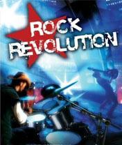 Konami launches Rock Revolution on mobile