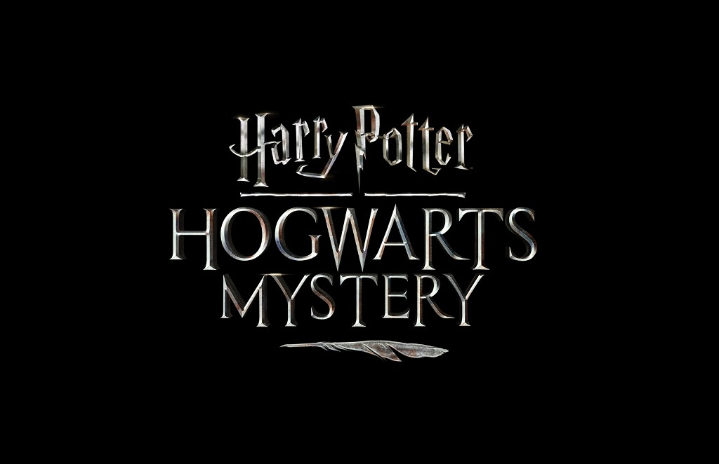Harry Potter actors and fans react to Hogwarts Mystery in new video